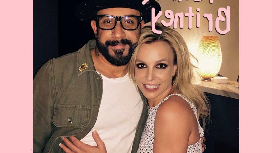 Backstreet Boys' AJ McLean Reveals Heartbreaking Last Interaction With Britney Spears: She Wasn't 'The Person I Knew'
