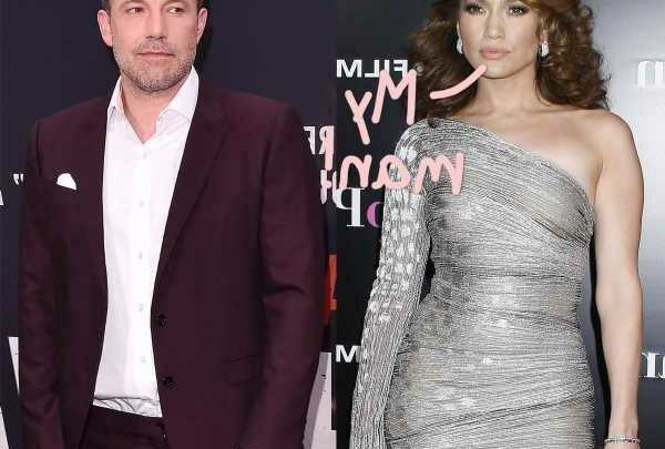 Birthday Present From Ben Affleck?! Jennifer Lopez Spotted In France Wearing New 'BEN' Necklace!