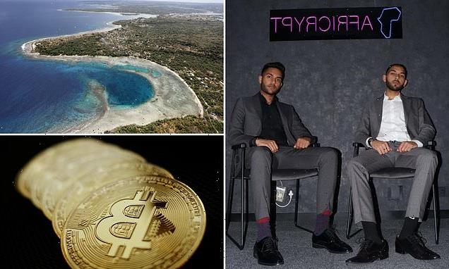 Bitcoin traders accused of theft 'bought Vanuatu citizenship'