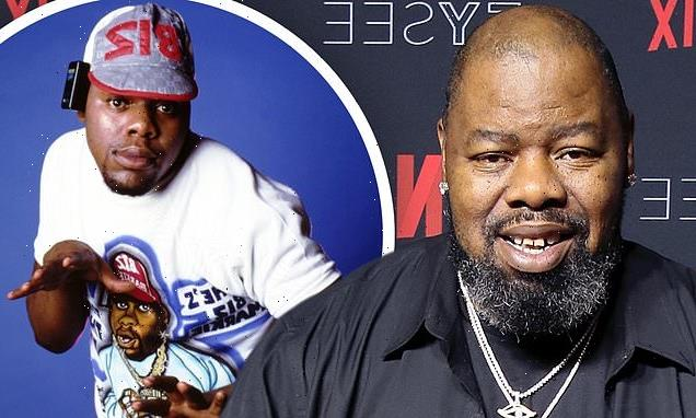 Biz Markie, who rapped the classic song Just A Friend, dies at 57