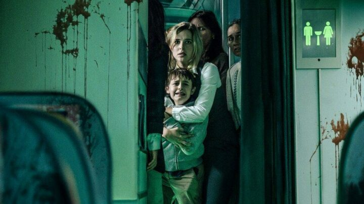 'Blood Red Sky' Director Peter Thorwarth on Putting a Vampire on an Airplane [Interview]