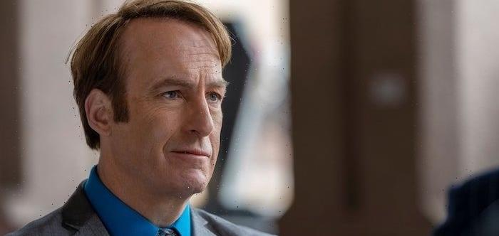 """Bob Odenkirk's Son Confirms """"He's Going To Be Okay"""" After Heart-Related Emergency"""