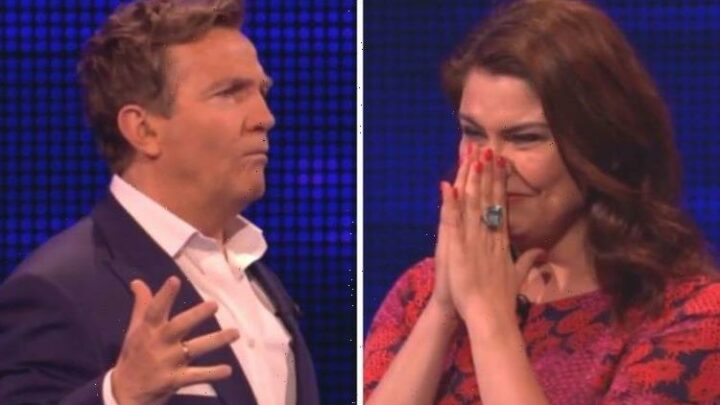 Bradley Walsh mocks The Chase contestant for 'bizarre' request 'What is the point?'