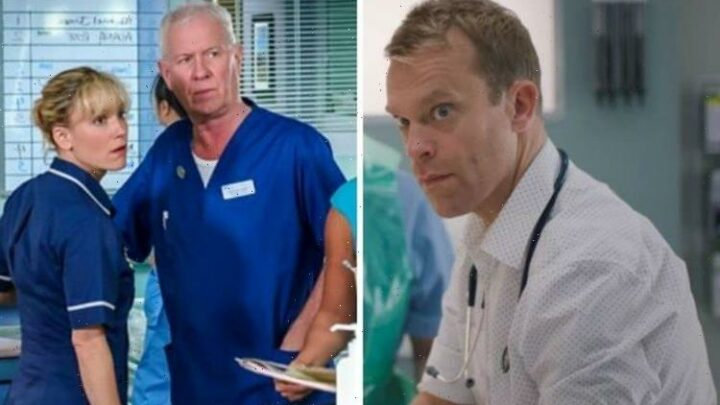 Casualty cancelled: BBC medical drama won't air tonight – here's why