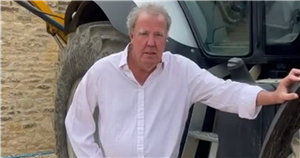 Clarkson's Farm renewed for second series with Jeremy 'delighted' over show's success
