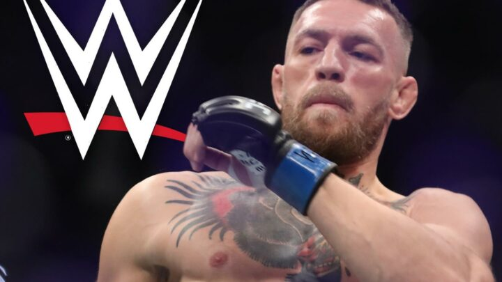 Conor McGregor warned 'not everyone would welcome' him to WWE after UFC star's 'troubling' past