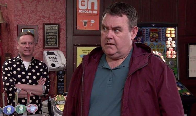 Coronation Street's George for new romance with unlikely resident amid dumping Eileen?