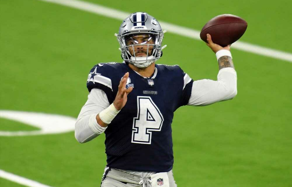 Cowboys are once again the subject for HBO's 'Hard Knocks'