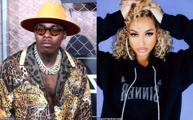 DaniLeigh Announces Pregnancy With DaBaby Speculated to Be the Father