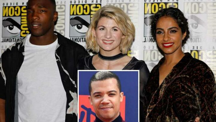 Doctor Who boss reveals huge change for series 13 as Game of Thrones star joins cast