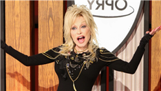 Dolly Parton Fulfills Promise to Pose as Playboy Bunny at Age 75