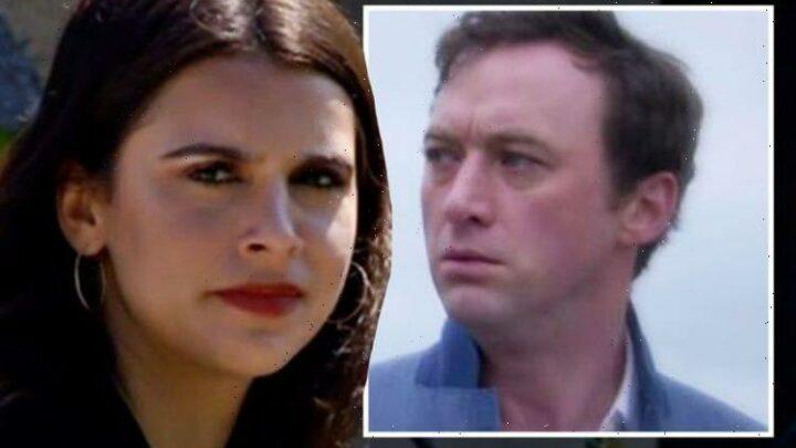 Emmerdale affair rocks the village as Meena Jutla seduces Liam Cavanagh in murder twist?