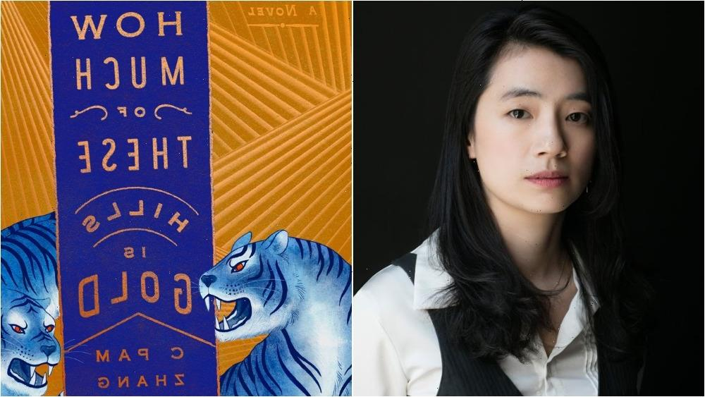 Endeavor Content-Backed The Ink Factory Adapts C Pam Zhang's 'How Much Of These Hills Is Gold' For TV