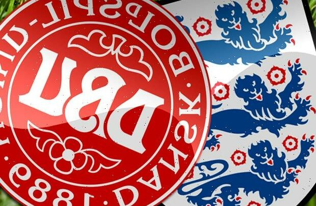 England vs Denmark – Claim £20 risk FREE BET on Euro 2020 semi-final clash plus 47/1 Paddy Power odds boost special