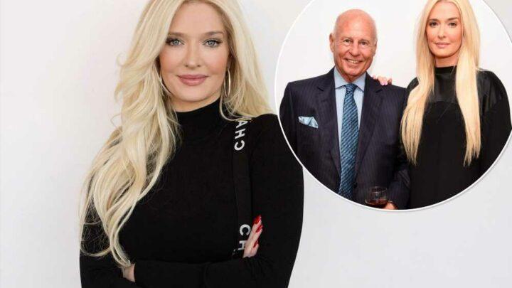 Erika Jayne denies her marriage to Tom Girardi is a 'sham'