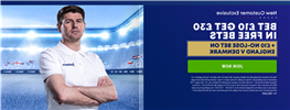 Euro 2020 – England vs Denmark: Bet £10 get £30 in free bets + £10 no-lose bet on semi-final clash
