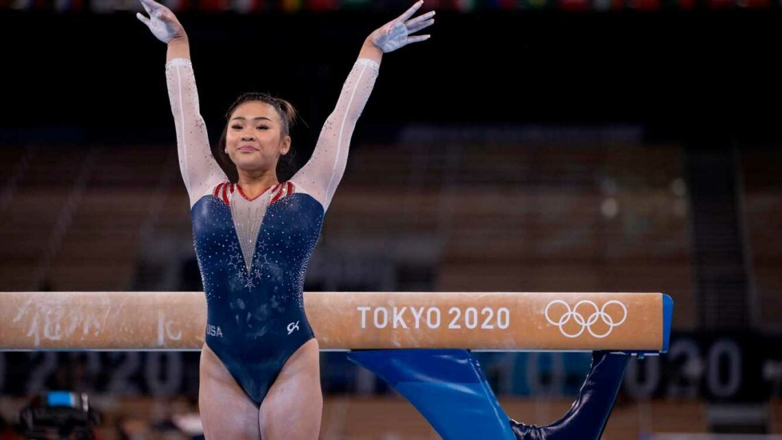 Everything to Know About Gymnastics All-around Gold Medalist Sunisa Lee