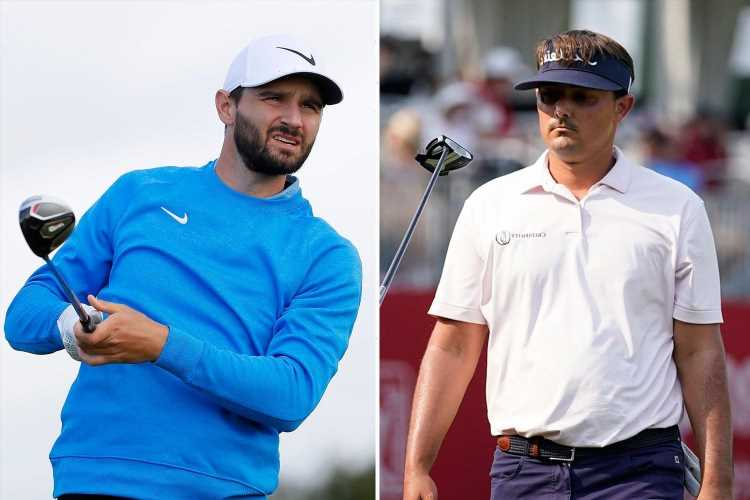 Golf tips and FREE bets: Three picks for the John Deere Classic including great in form each-way options
