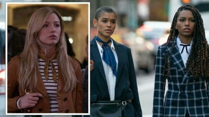Gossip Girl fans brand reboot 'amazing' as they spot subtle nod to original series