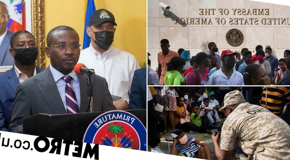Haiti asks US and UN to send troops as president's assassination sparks crisis