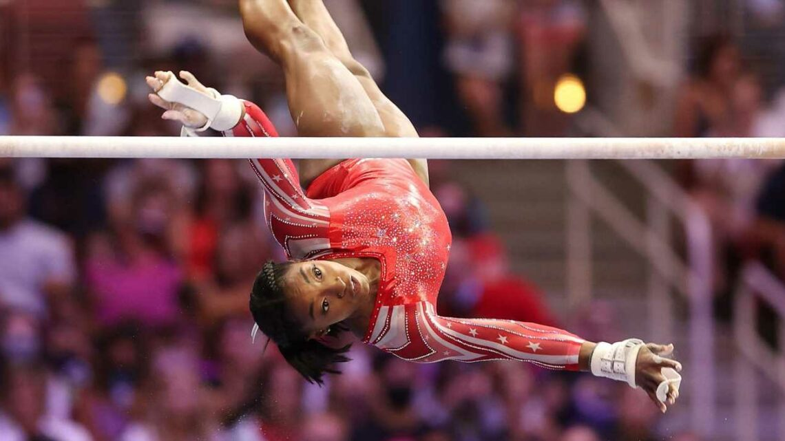 Here's How You Can Watch the U.S. Women's Gymnastics Team at the Tokyo Olympics