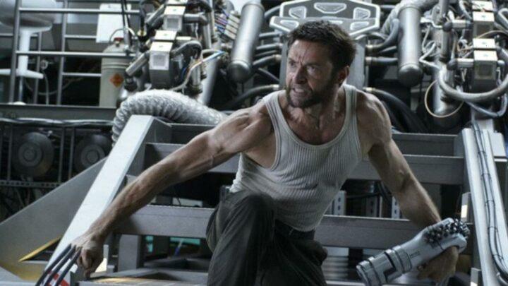 Hugh Jackman Fuels Rumors of His Return as Wolverine
