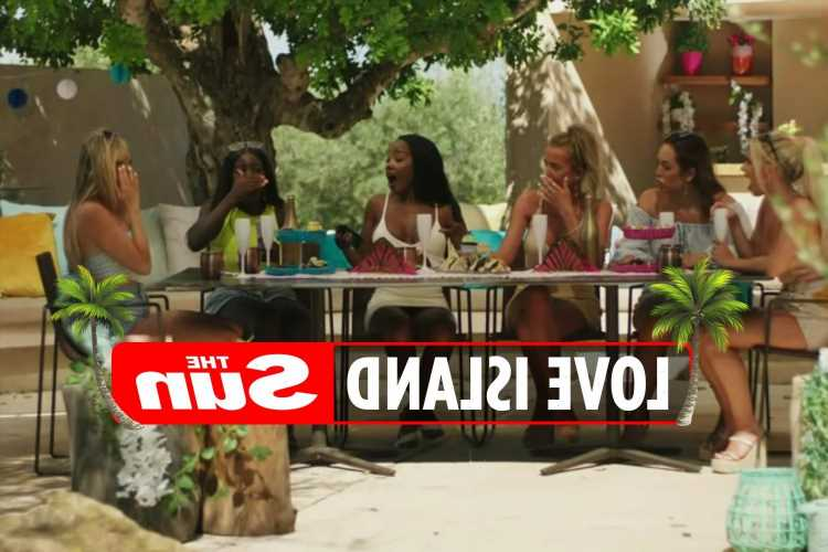 ITV2 extend Love Island tonight as Lucinda and Millie cause huge drama in the villa and new bombshell arrives