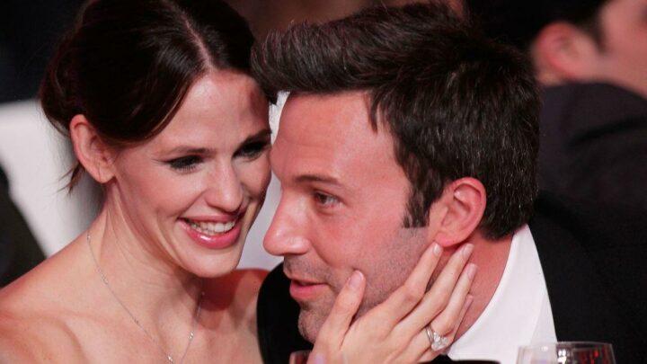 Inside Ben Affleck's marriage to Jennifer Garner – from first meeting to kids