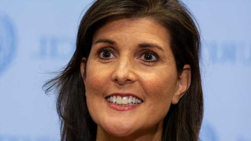 Is This How Jared Kushner's Father Really Feels About Nikki Haley