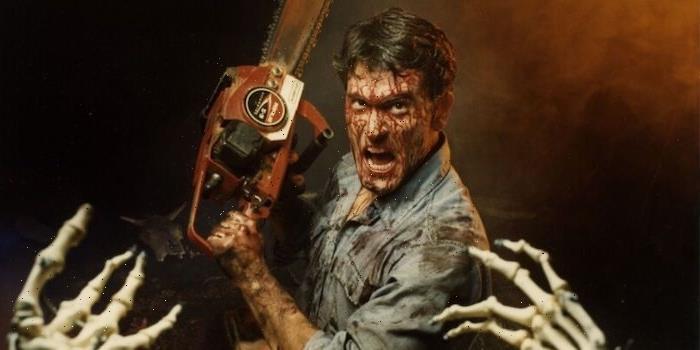 It Looks Like 'Evil Dead Rise' Will Buck the Cabin in the Woods Trope