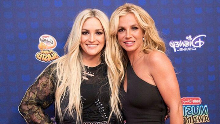 Jamie Lynn Spears Denies Claims Britney Bought Her a Beach Condo
