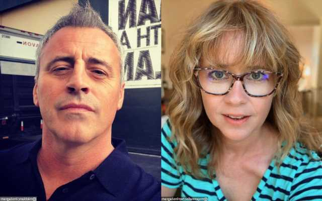 Jenna Fischer Gets Candid About Losing Role in Matt LeBlanc's 'Man with a Plan'