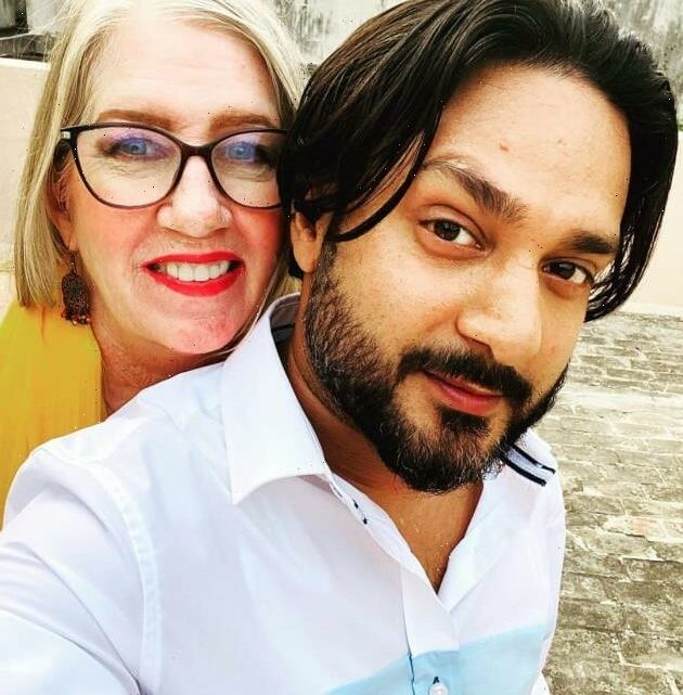 Jenny Slatten and Sumit Singh: Are They Married in India?