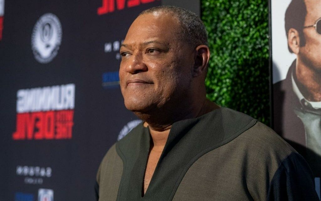 'John Wick 4': Laurence Fishburne Teases Details: 'It's Really, Really Cool'