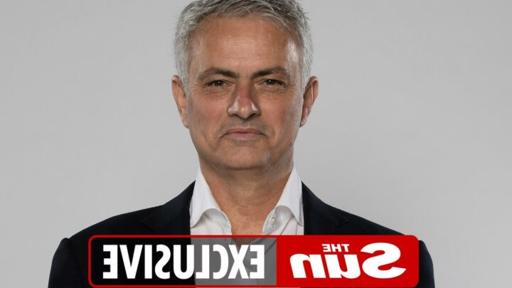Jose Mourinho: England found it far too easy against Ukraine… but inspired Denmark will be much tougher