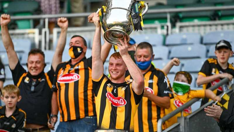 Kilkenny 1-25 Dublin 0-19: Cats dominate depleted Dubs to retain Leinster Hurling Championship crown