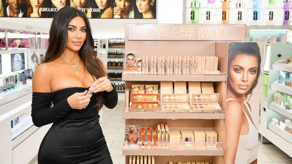 Kim Kardashian temporarily shutting down KKW Beauty, relaunching 'completely new brand'
