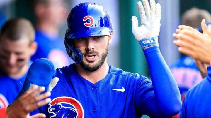Kris Bryant on Mets' radar as trade deadline approaches