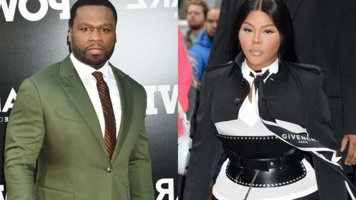 Lil' Kim Unbothered With 50 Cent's Insult of Her BET Awards Look: 'I'm Still a Bad B***h'