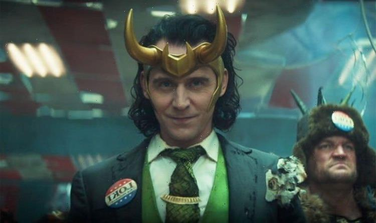 Loki cleared up a theory from Thor Ragnarok with an unexpected cameo