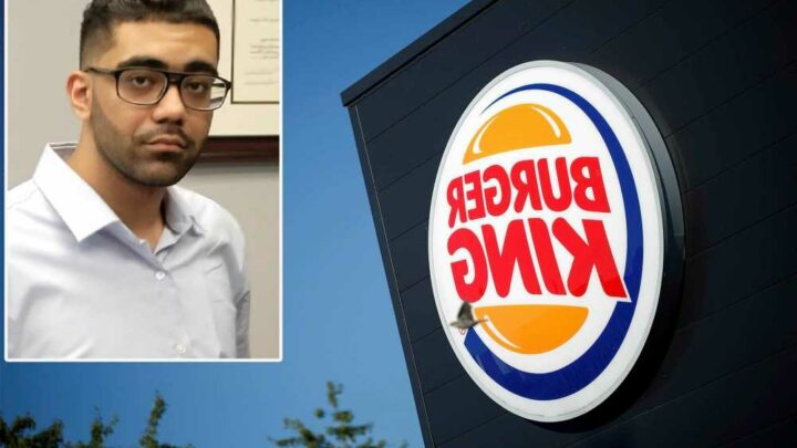 Long Island man fired from Burger King because of colostomy bag: suit