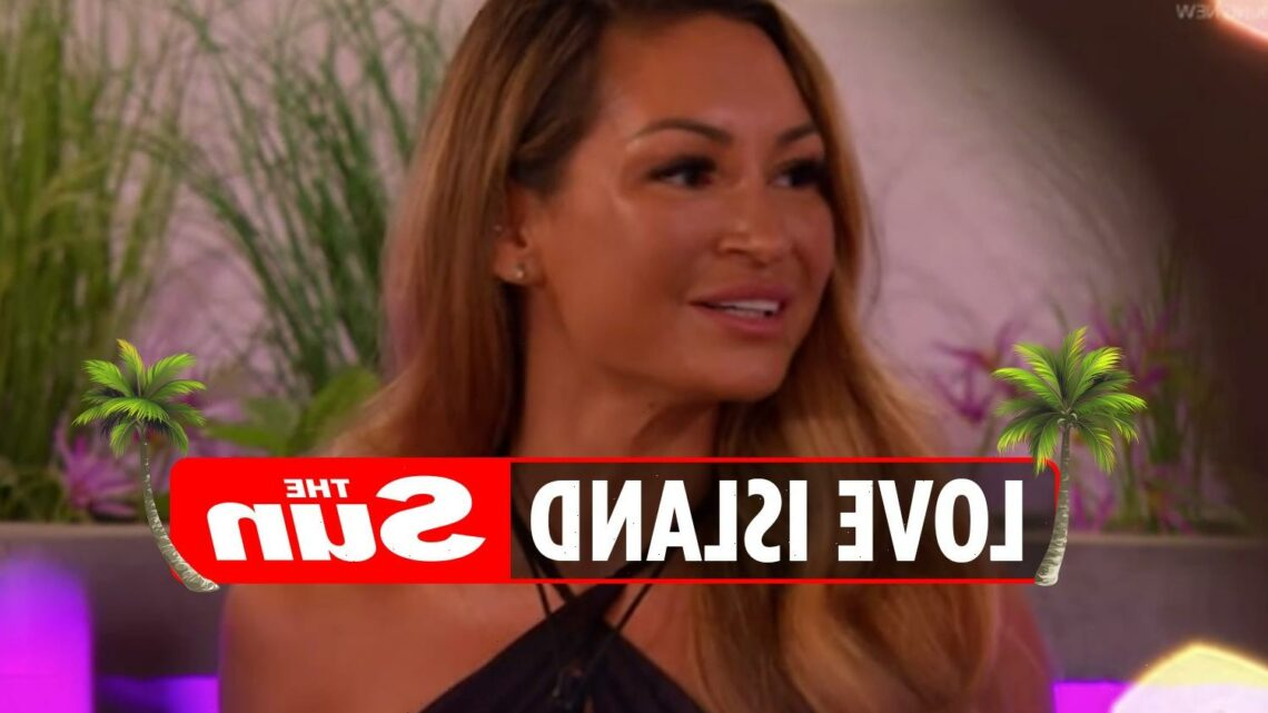Love Island episode 15 review: Bombshell Andrea-Jane turns heads, Brad is dumped & Toby rows with Chloe