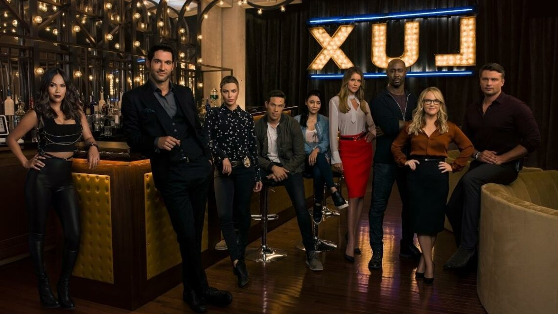 'Lucifer' Cast Pulled a Prank So Realistic That the Bosses Turned Red