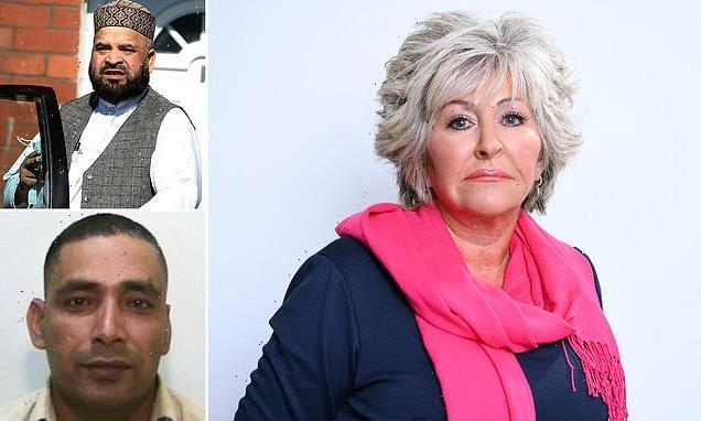 MAGGIE OLIVER: Our system treats Rochdale gang victims with contempt