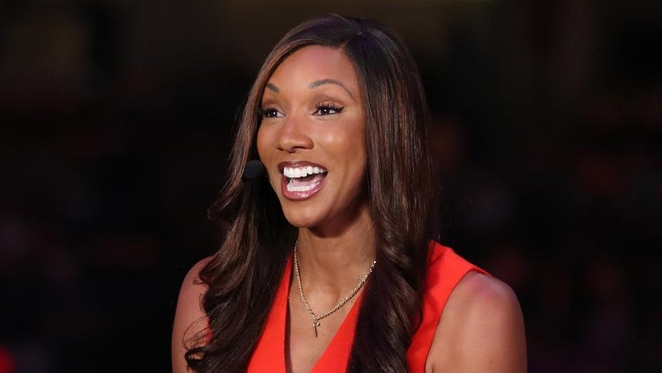 Maria Taylor makes NBC debut during Olympic coverage, just days after departure from ESPN