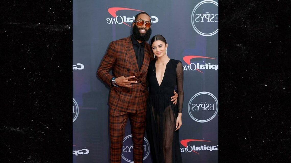 Matt James and Rachael Kirkconnell Come out of Hiding at ESPY Awards