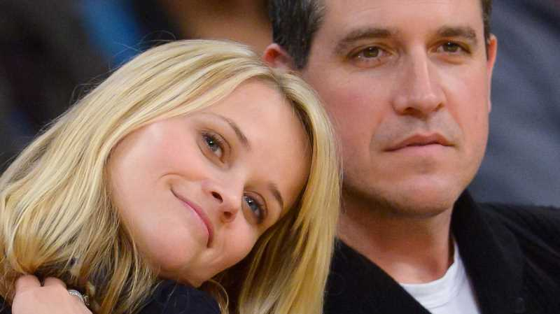 Meet Jim Toth, Reese Witherspoon's Husband