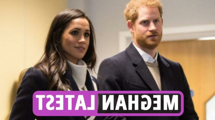Meghan Markle latest news – Prince Harry and Duchess 'under MASSIVE financial pressure over Netflix and Spotify deals'