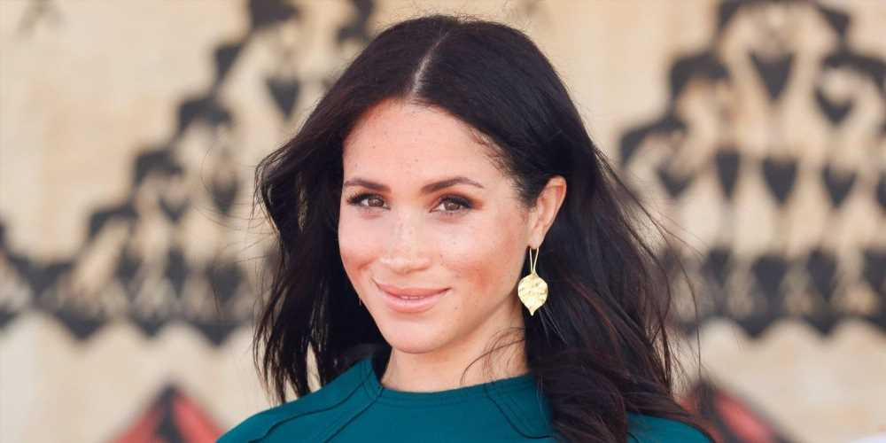 Meghan Markle's Latest Netflix Show Isn't What You Think