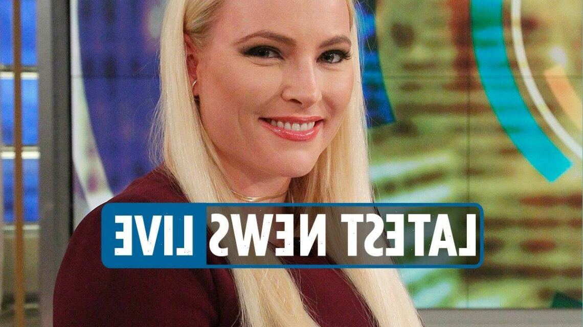 Meghan McCain leaving The View latest – Host slammed by Whoopi Goldberg after calling Capitol riot probe 'politicized'
